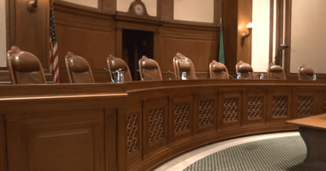Transparency? There's No Transparency At The State Supreme Court Level!