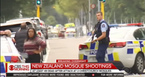 AOC Goes Full Anti-Gun, Exploits New Zealand Attack to Rip NRA