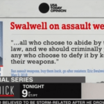 Swalwell Declares War on MSR Owners, Suggests Jail for Non-Compliance