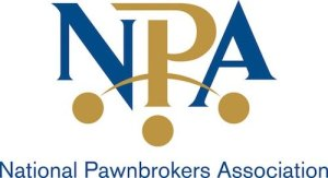 blue and gold national pawn brokers association
