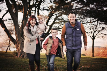 Liberty Pearl Photography Devon winter family portrait on location | Bespoke | Reportage | Professional | Creative | Natural 27