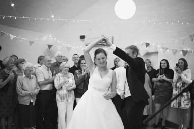Lydia and Mike - Cornish wedding The Green Cornwall Liberty Pearl wedding photography 162