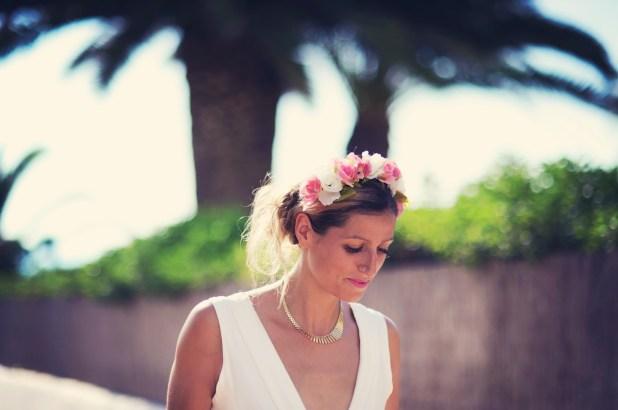 Elopement in Ibiza wedding