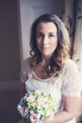 Devon wedding Langdon Court Hotel Plymouth English Country winter