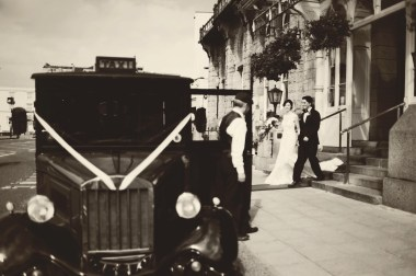 The Duke of Cornwall Hotel Plymouth Vintage styled wedding photography shoot Devon 130