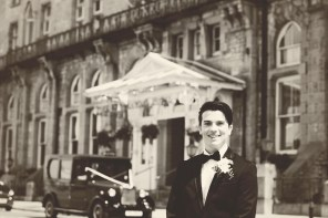 The Duke of Cornwall Hotel Plymouth Vintage styled wedding photography shoot Devon 85