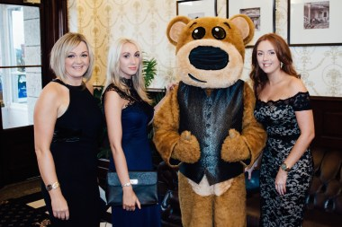 Jeremiahs Journey Ice Ball 2015 Duke of Cornwall Hotel Plymouth Charity Event 15