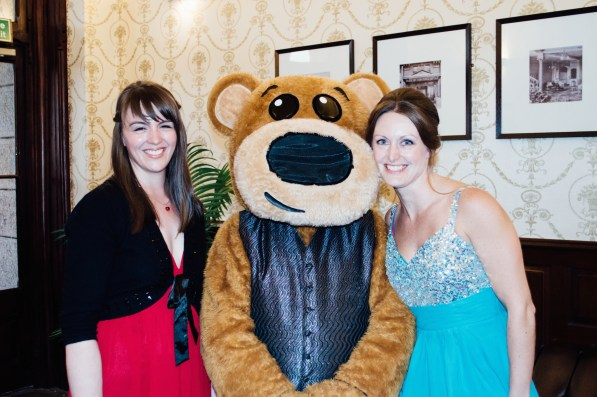 Jeremiahs Journey Ice Ball 2015 Duke of Cornwall Hotel Plymouth Charity Event 23