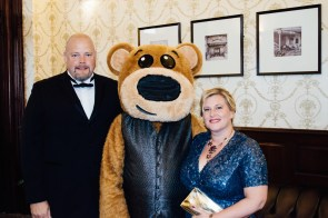 Jeremiahs Journey Ice Ball 2015 Duke of Cornwall Hotel Plymouth Charity Event 25
