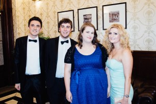 Jeremiahs Journey Ice Ball 2015 Duke of Cornwall Hotel Plymouth Charity Event 34