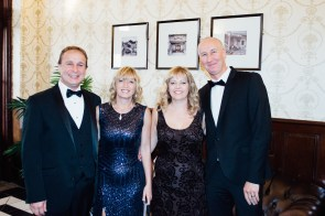 Jeremiahs Journey Ice Ball 2015 Duke of Cornwall Hotel Plymouth Charity Event 9