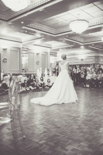 The duke wedding collection live Plymouth LR 207