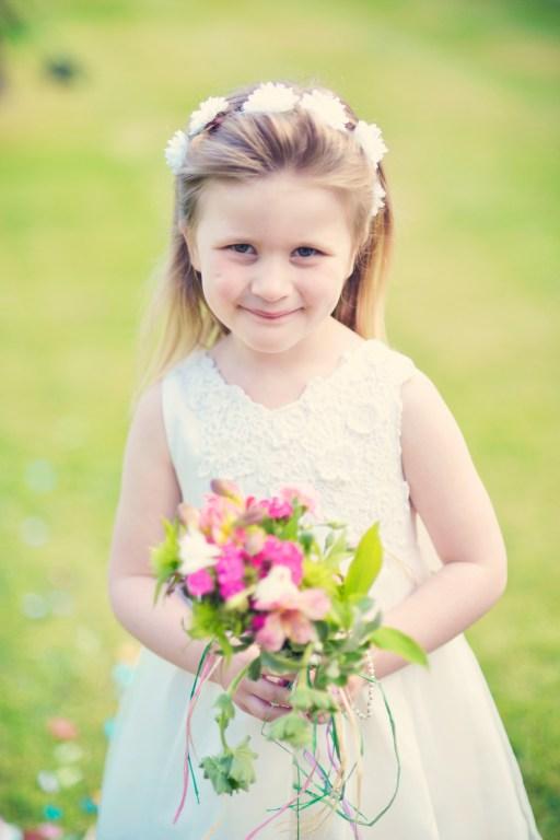 Englich country garden wedding at Kingston Estate Devon photographer 108