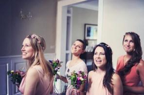 English country garden wedding at Kingston Estate Devon photographer
