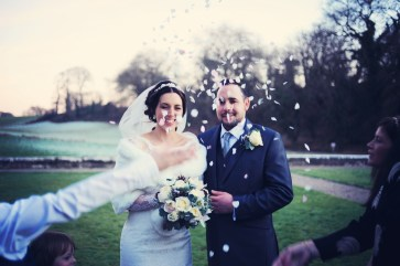 winter wedding Kitley house Plymouth Devon Liberty Pearl Photography 126