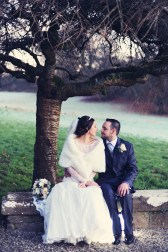 winter wedding Kitley house Plymouth Devon Liberty Pearl Photography 131