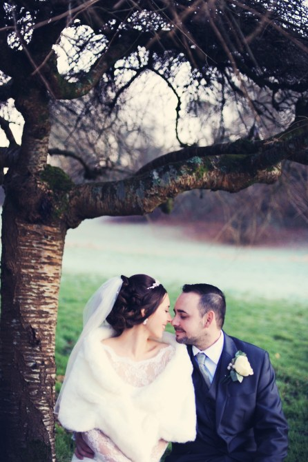 winter wedding Kitley house Plymouth Devon Liberty Pearl Photography 133