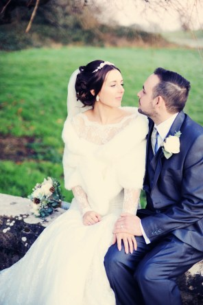 winter wedding Kitley house Plymouth Devon Liberty Pearl Photography 148