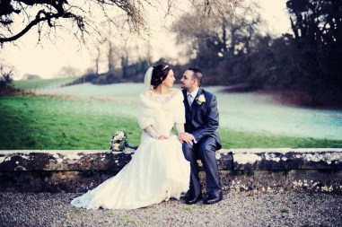 winter wedding Kitley house Plymouth Devon Liberty Pearl Photography 159