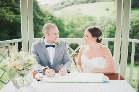 Liberty Pearl Cornwall wedding photographer Pengenna Manor 6