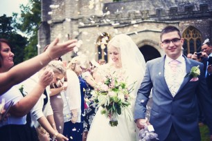 Liberty Pearl Devon wedding photographer Deer Park hotel creative colourful fun 7