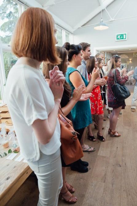 Liberty Pearl Associate Launch Deer Park Hotel Nicola Rowley Photography Devon Wedding Photographer -90