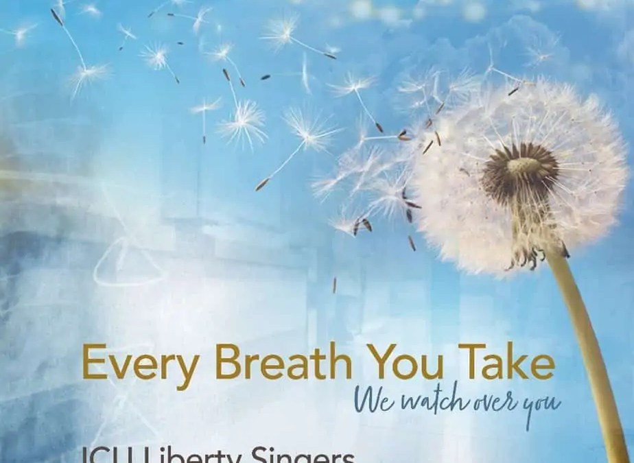 Every Breath You Take Cover Art