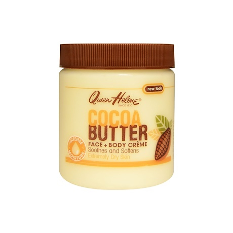 Cocoa Butter Face Body Creme 136g