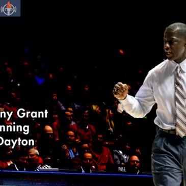 Anthony Grant Dayton Wining Tradition FEATURED