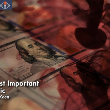 Debt is Most Important Economic Indicator Featured Image