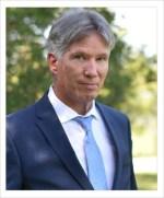Dr. Peter J. Glidden Photograph