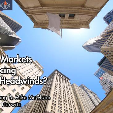 Equity Markets Facing Headwinds