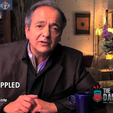 Gerald Celente Fear Has Crippled America