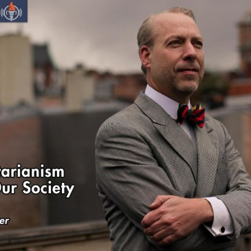 Jeffrey Tucker Creative Libertarianism FEATURED