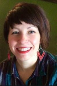 """Melissa """"Mish"""" Zimdars Associate Professor Merrimack College"""