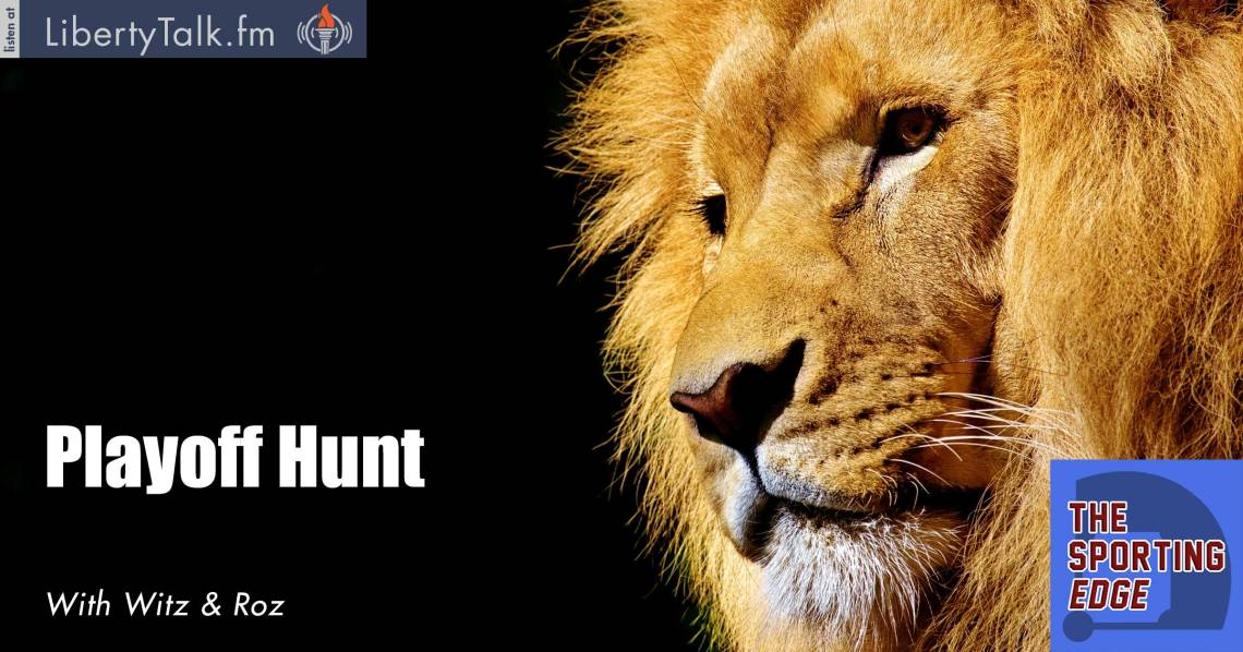 Playoff Hunt - The Sporting Edge