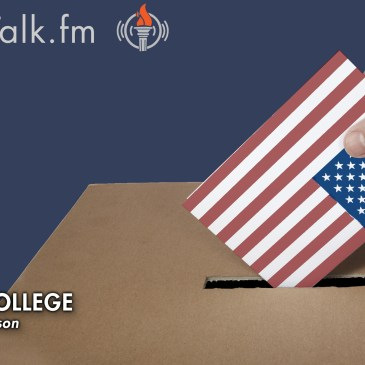 Reform the Electoral College with Steven Nielson