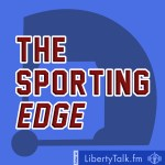 Sporting Edge on Liberty Talk FM - Show LOGO