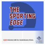 The Sporting Edge Radio On-Demand Podcast Cover Art