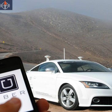 UBER Driverless Car Technology FEATURED