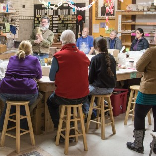 2015-02-19 Dan Handle Workshop 1 02