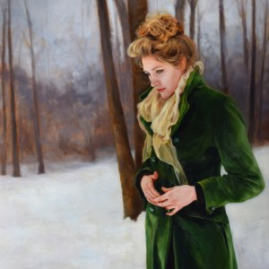 The Green Coat Final