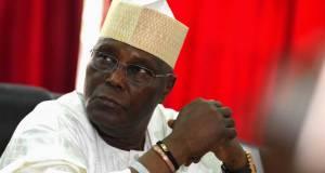 Atiku Abubakar, Dan Takarar Shugaban Kasa Na Jam'iyyar PDP