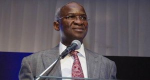 Babatunde Fashola, Minister Works, Housing And Power