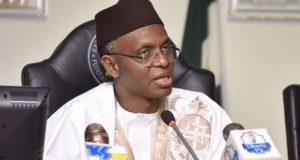 Nasiru El-Rufai , Kaduna State Governor