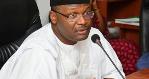 Yakubu Mahmood, Chairman Independent National Electoral Commission, INEC