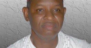 Abba Kabir Yusuf, Dan Takarar Gammna A jihar Kano A jam'iyyar PDP