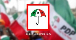 People's Democratic Party, PDP