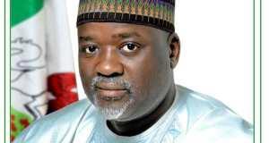Nasir Yusuf Gawuna , Deputy Governor Kano State