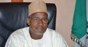 Bala Mohammed, Bauchi State Governor